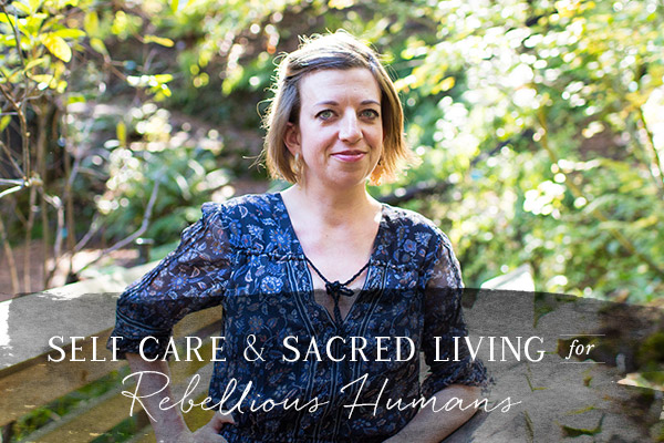 Healing arts and self care for caregivers and change-makers
